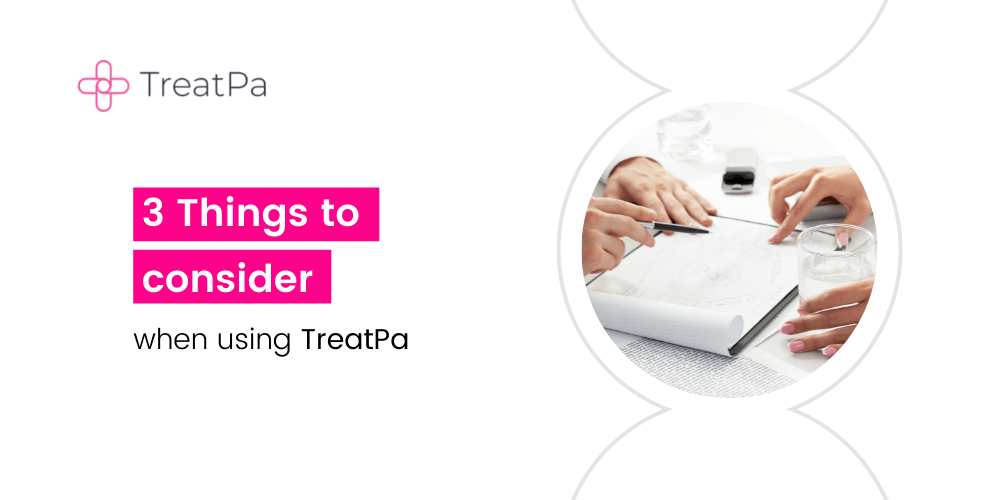 3 things about Treat Pa