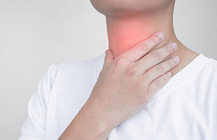 Bacterial Tonsillitis Treatment In Trichy