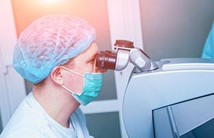 Laser Treatment for Eyes