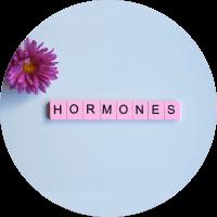 Causes of Pilonidal sinus - Changes in hormones