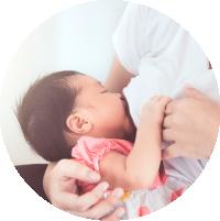 Causes of Irregular periods - Breast feeding