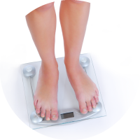 Symptoms of PCOS or PCOD - Increase in weight