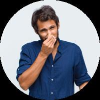 Symptoms Of Sinus Surgery Bad Breath Treatment In Bangalore