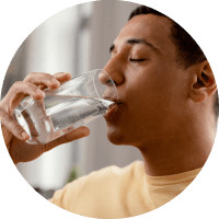 Causes of Kidney stone Lack of water intake Treatment In Bangalore