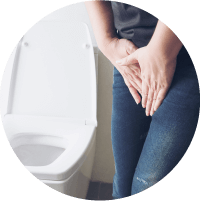 Symptoms of Kidney stone  Acute pain below the ribs sides and back Treatment In Bangalore