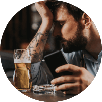 Causes of Gynecomastia - Drugs and alcohol