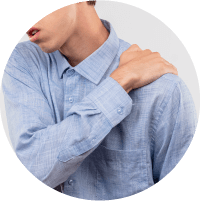 Symptoms of Carpal Tunnel Syndrome -  Intense Pain and Burning Sensation