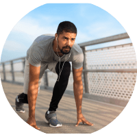 Causes of Varicocele - Exercising Without any Safety Gear