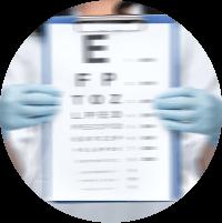 Symptoms of Cataract Surgery - Blurry