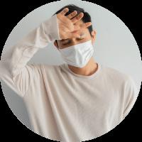 Causes of Lasik - Weak Immune System