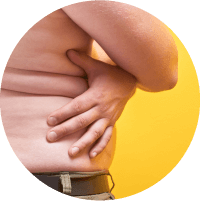 Causes of Gallstone - High cholesterol in bile