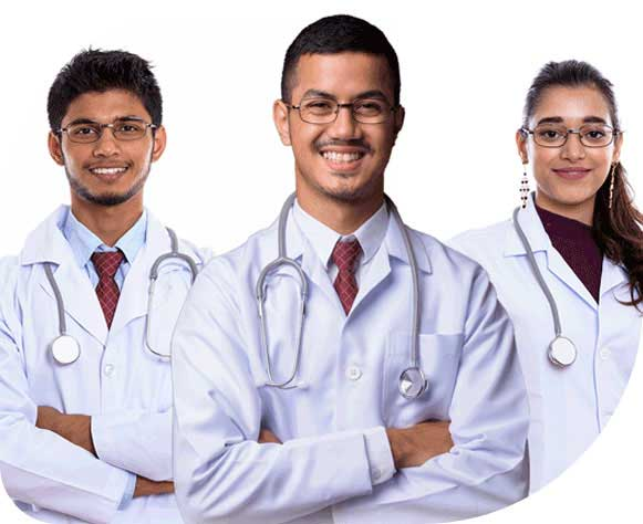 Experienced Doctors and Surgeons