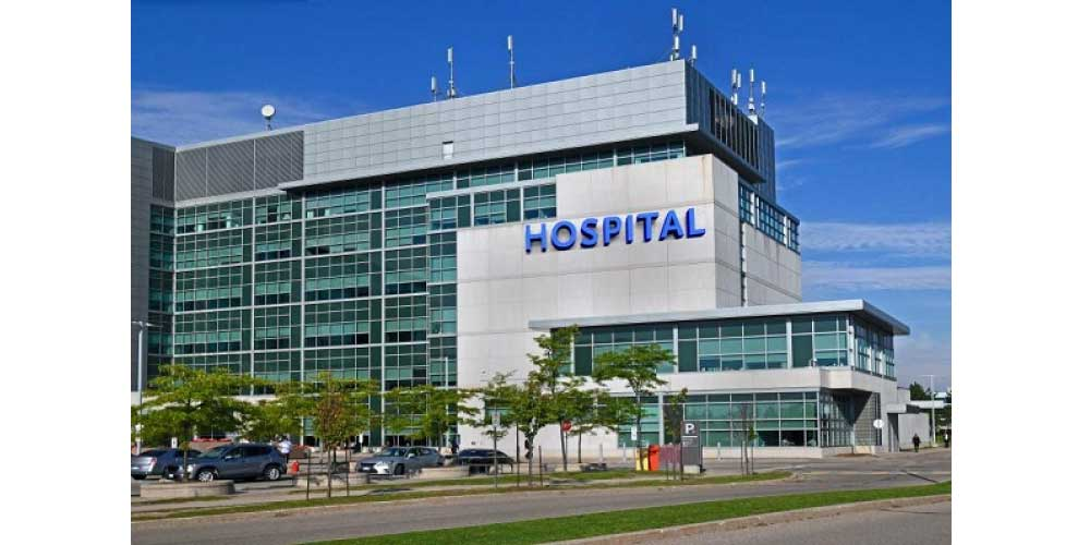 Best hospitals and clinics in india