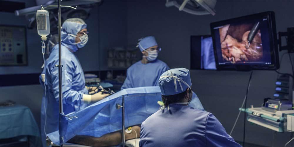 Hassle-free surgery Through Treat Pa
