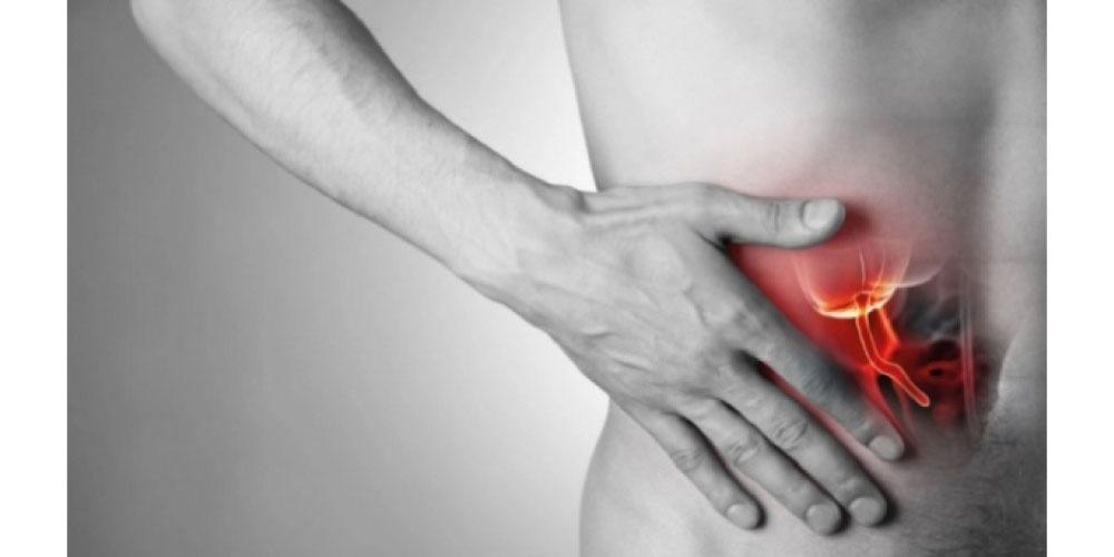 Appendix Symptoms and Treatment